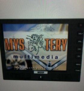 Портативный автомобильный TV MYSTERY -850