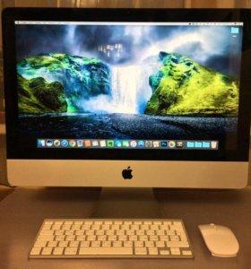 iMac 21,5 2011 Apple Core i5
