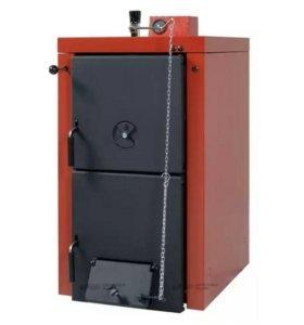 Твердотопливный котел Viadrus U22 D-6 (33 кВт)