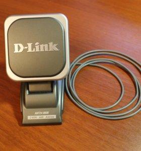 Антенна (Wi-Fi) D-Link ANT24-0600
