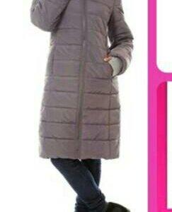 Куртка-трансформер зима 3в1