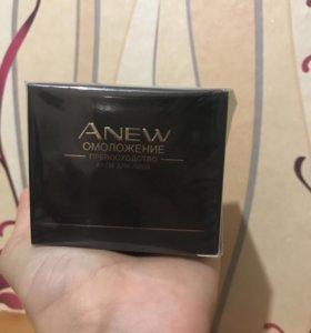 Anew (омолаживающий крем для лица)