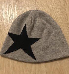 Новая шапка Next