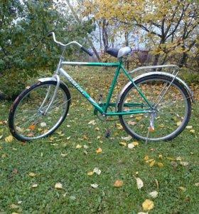 Велосипед Senator 811