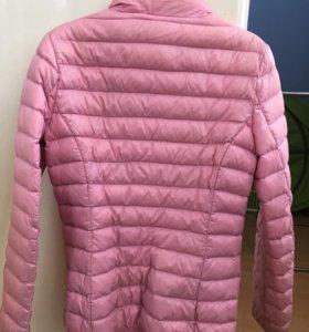 Куртка подростковая beneton
