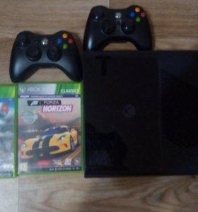 Xbox 360 500 гиг