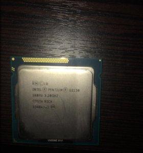 Процессор+куллер