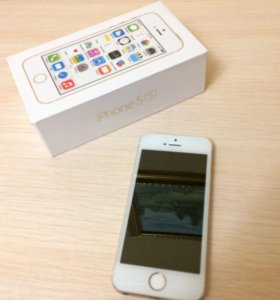 iPhone 📱 5 S Gold 32 Гб