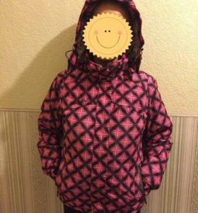 Куртка зимняя Azimuth горнолыжная
