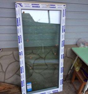 Продаю пластиковое окно