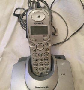 Телефон аппарат Panasonic KX-TG1105ru