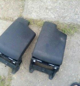 Подлокотники для BMW