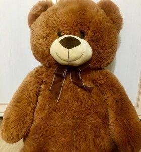Медведь Мишка игрушка