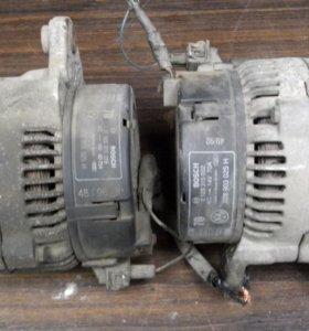 Гольф3 генератор