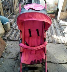 Продам детскую летнюю коляску