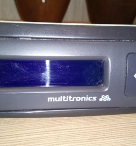 Бортовой компьютер Multitronics VG1031