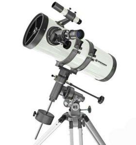 Телескоп bresser pollux 150/1400
