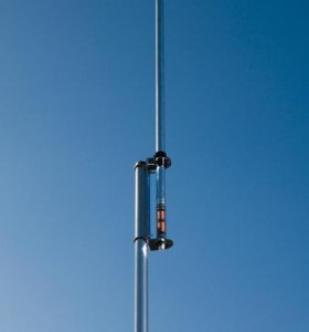 стационарная антенна