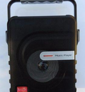 P-28 беспроводная портативная Bluetooth акустика