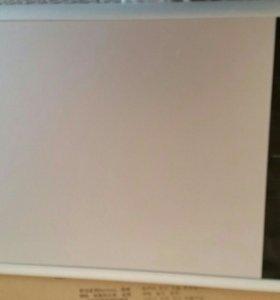 Новый графический планшет Bamboo