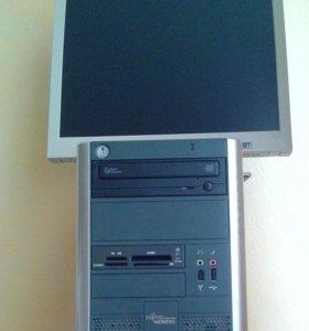 Компьютер Fujitsu-Siemens gs 360-02 P Intel Pentiu