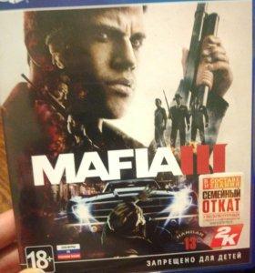 MAFIA III, (мафия 3)