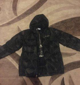 Горнолыжная куртка Columbia (оригинал)