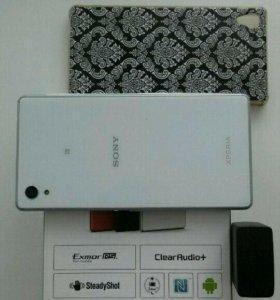 Sony xperia M4 Aqua Duos