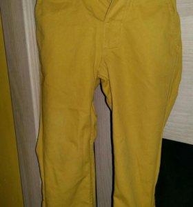 Брюки штаны H&M 86-92