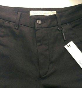 Calvin Klein брюки новые