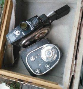 Камеры антиквариат