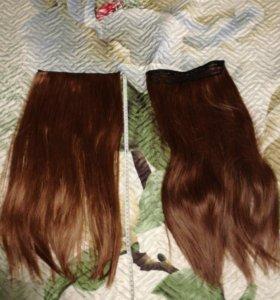 Волосы (искусственные)