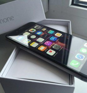 iPhone 6 64 Space Gray