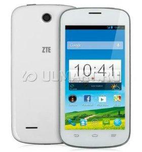 ZTE blade2 white