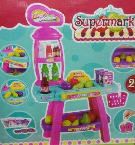 Супермаркет детский магазин