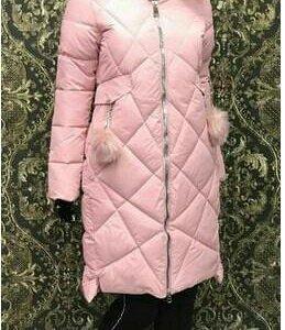 Пальто новое зимнее