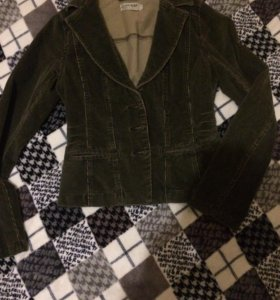 Жакет/пиджак женский 42-44 размер