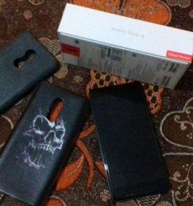Xiaomi note 4 32GB 3GB