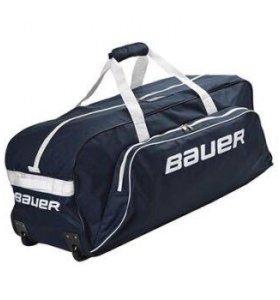 Хоккейная сумка-баул BAUER