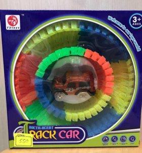 TRACK CAR НОВИНКА