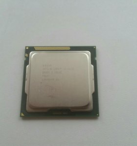 Intel Core i3 2120 3.30 MHz Box