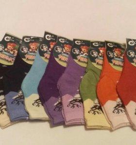 Термо-носки для девочки