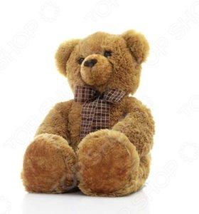 Медведь плюшевый(AURORA)