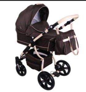 Детская коляска lonex 2 в 1