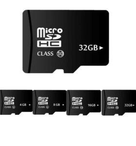 SD-carta 32GB