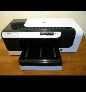 Принтер HP Officejet Pro 8000