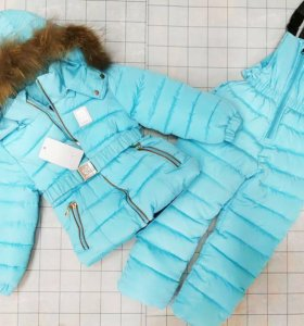 Комбинизон+куртка (зима)