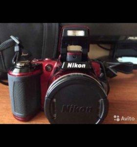 Никон фотоаппарат
