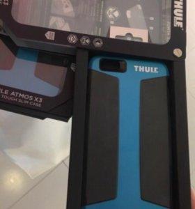 Чехол на iPhone 6 Plus Thule atmos x3