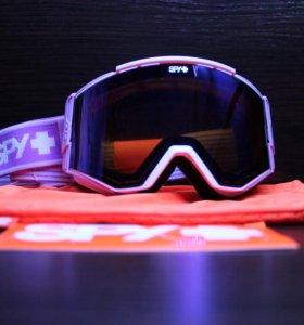 SPY Optic Ace Snow